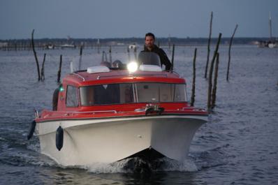 Accastillage bateau à Arcachon et pose d'équipements