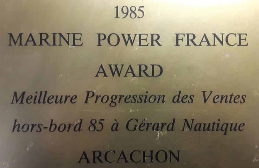Qui est Gérard Nautique ? Une entreprise avec une histoire.